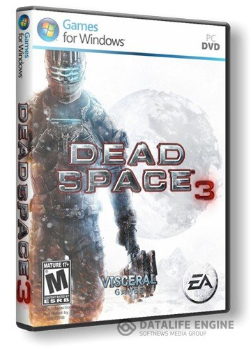Dead Space 3: Limited Edition (2013) PC | RePack