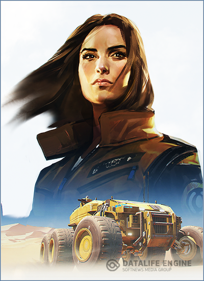 Homeworld: Deserts of Kharak (2016) PC | RePack от xatab