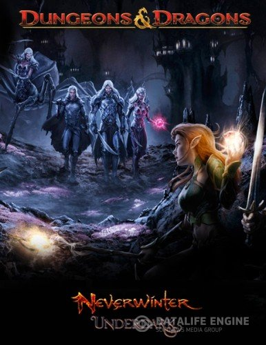 Neverwinter: Cloaked Ascendancy [NW75.20170306d.7] (2014) PC