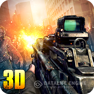 Zombie Frontier 3 (2016) Android