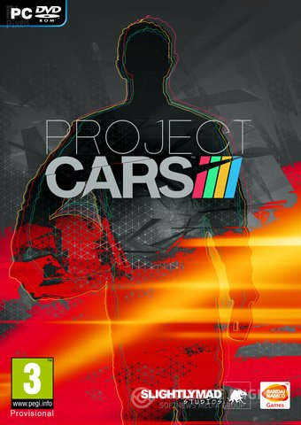 Project CARS [Update 17 + DLC's] (2015) PC | RePack от R.G. Catalyst