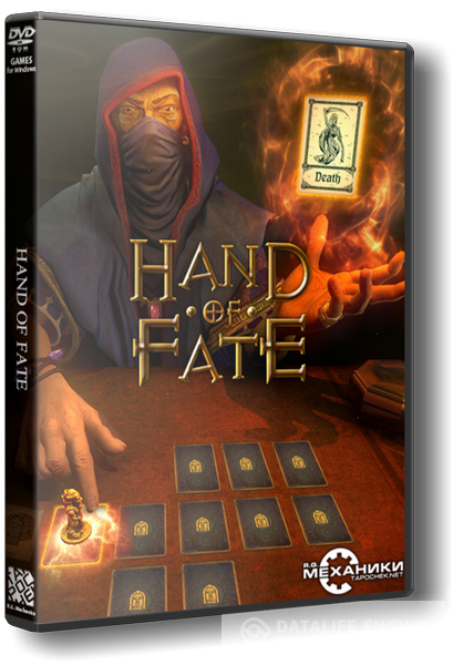 Hand of Fate (v1 3 18) (12446)+Wildcards DLC