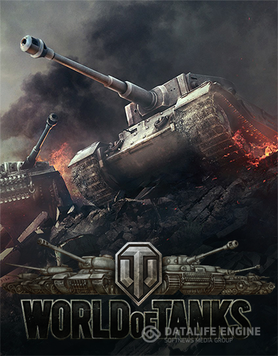 Мир Танков / World of Tanks [0.9.20.0.567] (2014) PC | Online-only