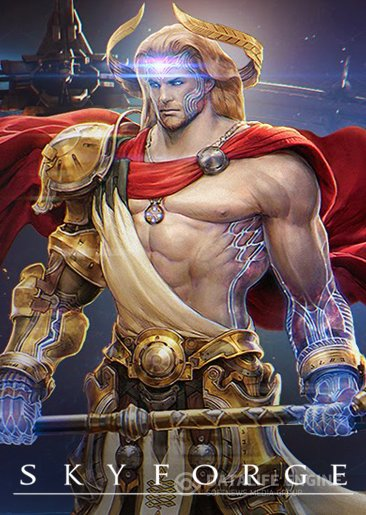 Skyforge [0.97.1.61] (2015) PC | Online-only