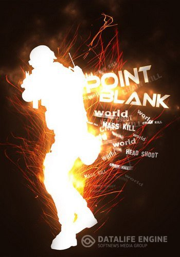 Point Blank [55.8] (2009) PC | Online-only