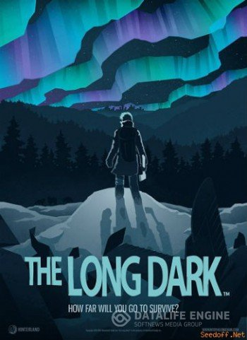 The Long Dark [2014, RUS/ENG, Repack] от Salat-Production