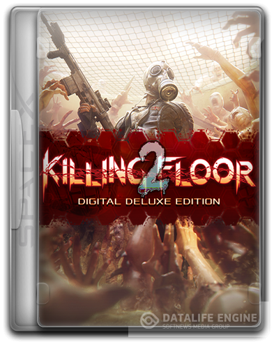 Killing Floor 2: Digital Deluxe Edition [v 1068] (2016) PC | Repack от =nemos=