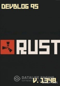 Rust [v1367] (2014) PC | RePack от R.G. Alkad