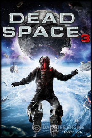 Dead Space 3: Limited Edition [2013, RUS,ENG, Repack] SEYTER