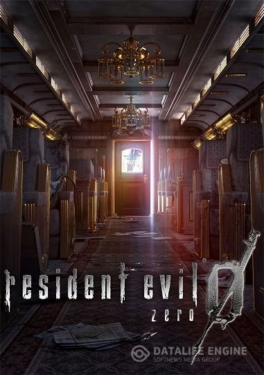 Resident Evil / biohazard HD REMASTER (2015) PC | RePack