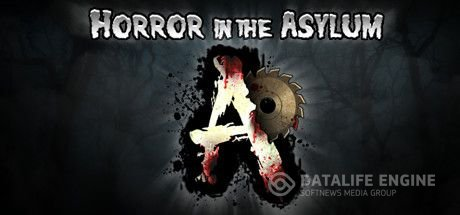 Horror in the Asylum [2016|Eng]