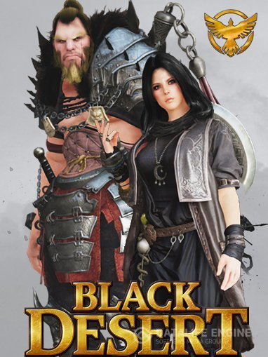 Black Desert [233636] (2015) PC