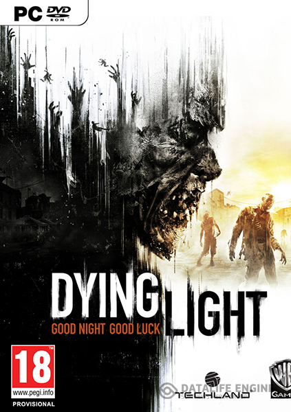 Dying Light: The Following - Enhanced Edition [v.1.12.1 H1] (2015) PC | Steam-Rip