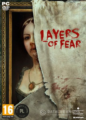 Layers of Fear (2016) PC | RePack от R.G. Механики