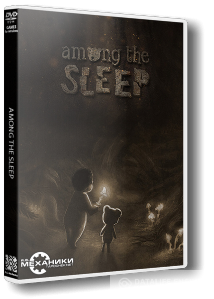 Among the Sleep [v 2.0.0] (2014) PC | RePack от R.G. Механики