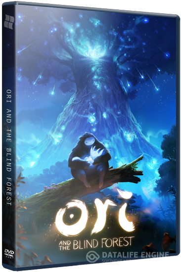 Ori and the Blind Forest: Definitive Edition [v.1.0.0.0] (2016) PC | Steam-Rip от Let'sPlay