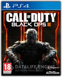 Call of Duty: Black Ops III [EUR] [2015|Rus|Eng|Multi7]
