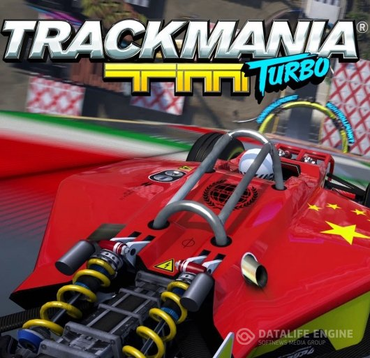 TRACKMANIA TURBO(PC) Лицензия от P2P