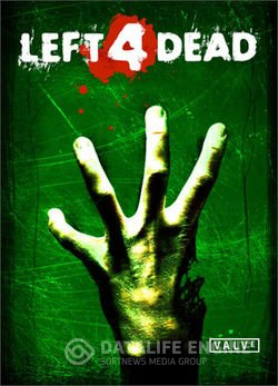 Left 4 Dead [v1.0.3.4] (2008) PC |  Lossless Repack