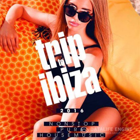 VA - Trip To IBIZA 2016 - Nonstop Pure House Music