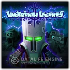 Labyrinth Legends (2012) [PS3] [USA] 3.40 [Cobra ODE / E3 ODE PRO ISO]