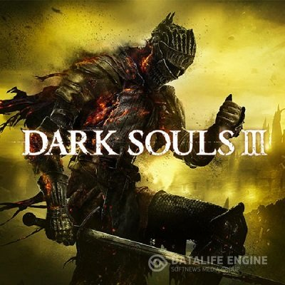 (OST) Dark Souls III - Original Game Soundtrack (2016) MP3
