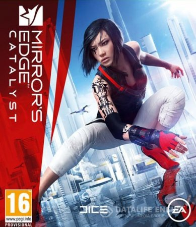 Mirror's Edge [GoG] [2009|Rus|Eng|Multi10]