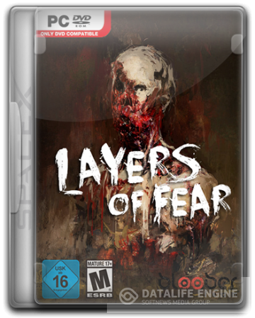 Layers of Fear [Update 2] (2016) PC | RePack by SeregA-Lus