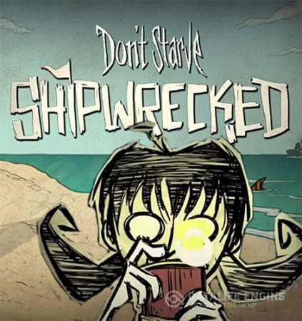 Don't Starve Alone Pack [v 1.171894 + 2 DLC] (2013) PC | RePack