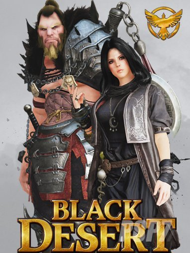 Black Desert [232124] (2015) PC