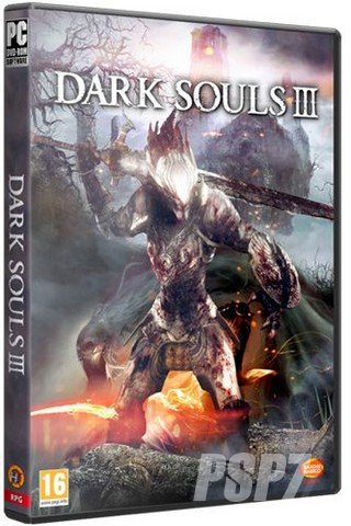 Dark Souls 3: Deluxe Edition [v 1.05] (2016) PC | RePack