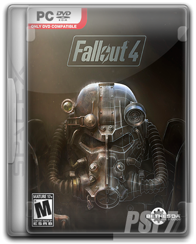 Fallout 4 [v.1.6.3.0.1-fix + 5 DLC] (2015) PC | RePack от =nemos=