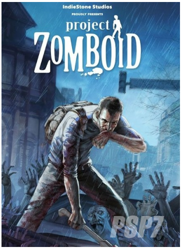 Project Zomboid [v34.21] (2013) PC | RePack