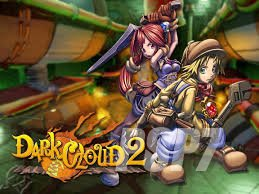 Dark Cloud 2 / Dark Chronicle [NTSC] [2002|Rus|Eng]