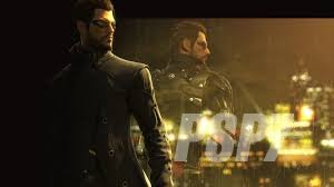 [FULL]Deus Ex: Human Revolution - Director's Cut [RUSSOUND] (Релиз от R.G.DShock)