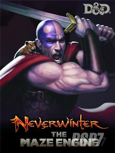 Neverwinter: The Maze Engine [NW.60.20160410a.8] (2014) PC | Online-only