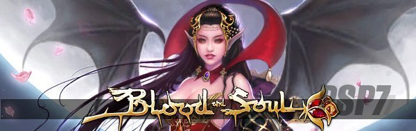 Blood and Soul [07.06.16] (2011) PC | Online-only