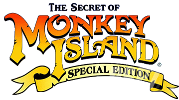 The Secret of Monkey Island: Special Edition [FULL] [2009|Rus]
