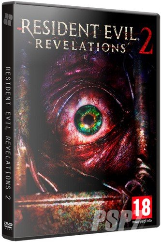 Resident Evil Revelations 2: Episode 1-4 [v 5.0] (2015) PC | RePack