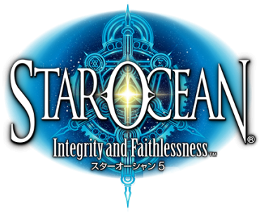 Star Ocean 5: Integrity and Faithlessness [JPN] [HR] [2016|Jap]