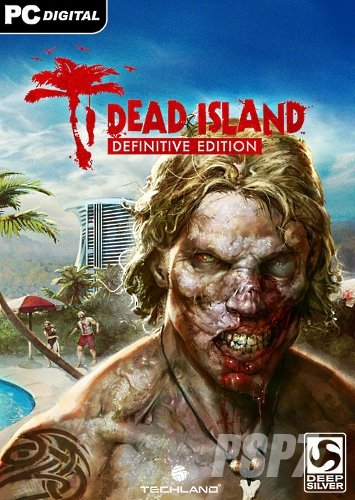 Dead Island - Definitive Edition (2016) PC | Repack от xatab