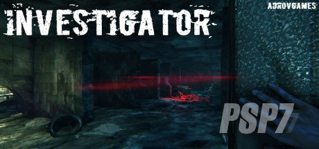 Investigator [v1.12] (2016) PC | Repack от Other s