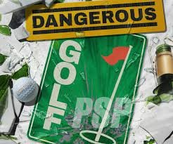 Dangerous Golf (ENG/MULTI5) [Repack]