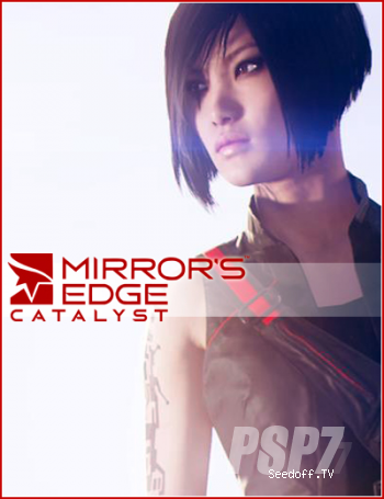 Mirror's Edge Catalyst [2016, RUS, Origin-Rip] от Fisher