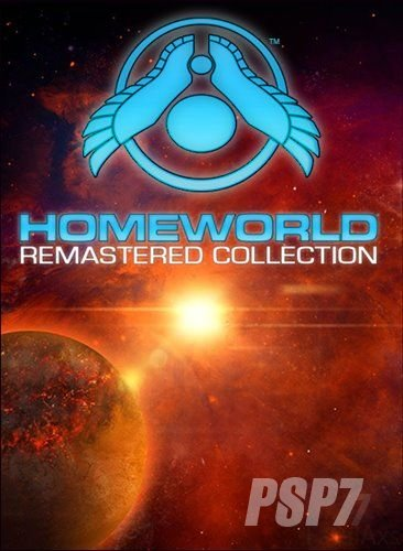 Homeworld Remastered Collection [v 2.1] (2015) PC | RePack от R.G. Catalyst