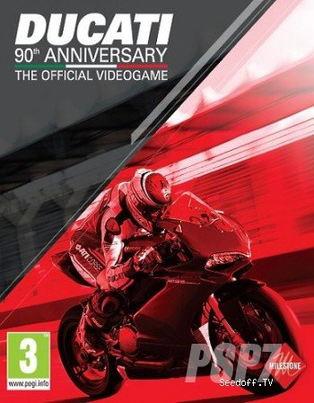 DUCATI - 90th Anniversary [2016, ENG(MULTI), L]