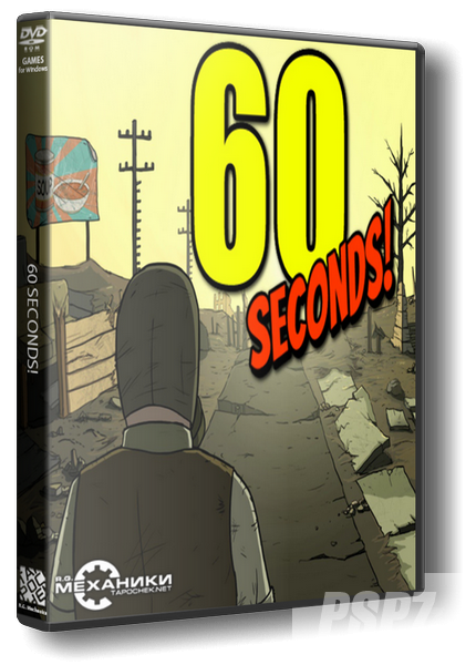 60 Seconds! [v1.211] (2015) PC