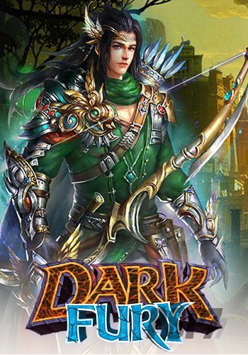 Dark Fury / [05.10.17] [2016, MMO, RPG, Fantasy]