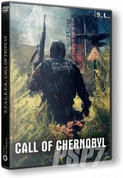 S.T.A.L.K.E.R.: Call of Pripyat - Call of Chernobyl [2016, RUS, Repack] от SeregA-Lus