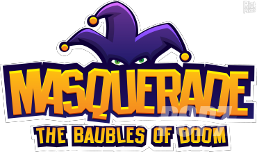 Masquerade: The Baubles of Doom [EUR] [2016|Eng]
